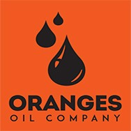 Oranges Oil benzinkút